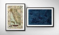 World Explorers: Oversized Maps | Shop Now