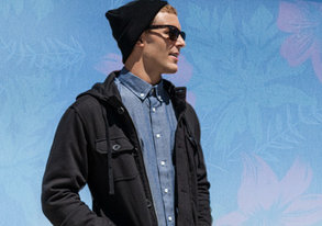 Shop Ambiguous: New Autumn Gear from $16