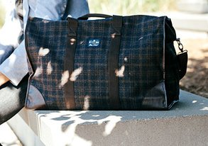 Shop The Well-Traveled Man: Bags & Kits