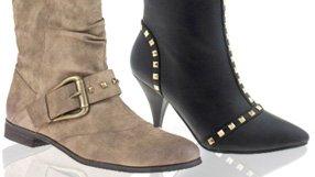 Capelli Footwear for Women
