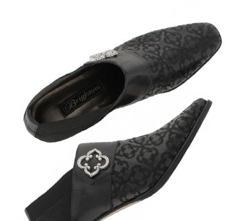 Theta Boot