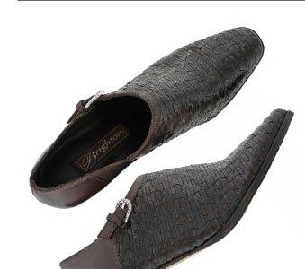 Turner Boot