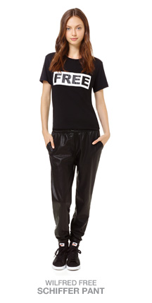 Wilfred Free Schiffer Pant
