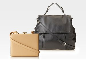 Simple Statement Bags