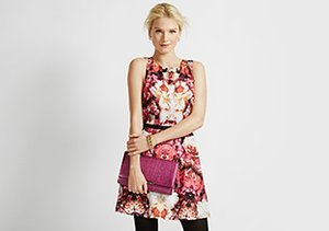 Chic & Printed Dresses by Single