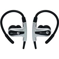 Adorama - Able Planet SI400 Sound Clarity Sport In Ear/Hook Headphones with Microphone & Remote