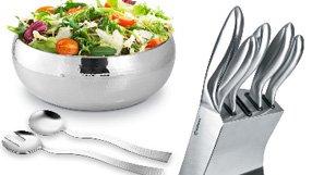 Cook & Serve