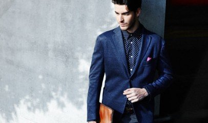 Polished Looks: Men's Tailored & More | Shop Now