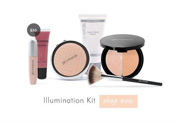 Shop the Illumination Kit