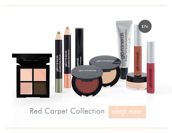 Shop The Red Carpet Collection