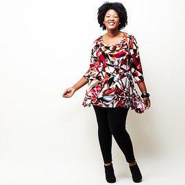 Wear All Week: Plus-Size Apparel