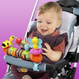 Baby Smarts: Developmental Toys