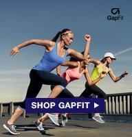 SHOP GAPFIT