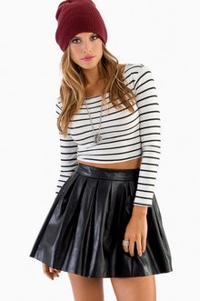 DANGER ZONE SKIRT 30