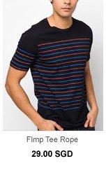 Flesh Imp Rope Tee