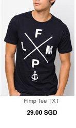 Flesh Imp TXT Tee