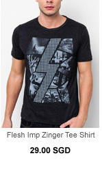Flesh Imp Zinger Tee