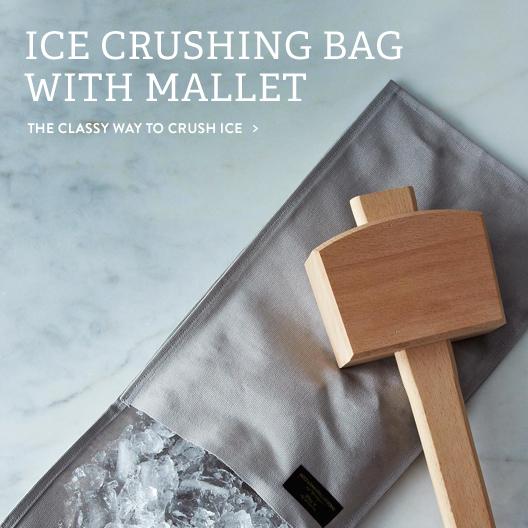 Ice Crushing Bag