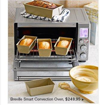 Breville Smart Convection Oven, $249.95