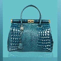 Bruno Licari. Italian Leather Handbags