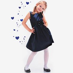Knittex Tights for Girls