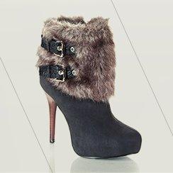 Dreams Footwear Starting at $25