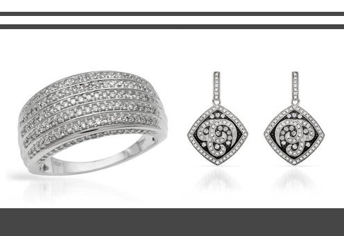 Our Best Sellers in Diamond Jewelry