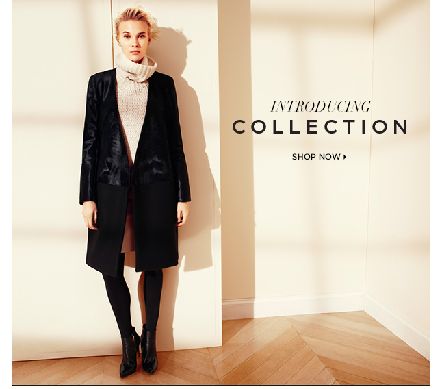 Shop Collection: Indulgent New Arrivals