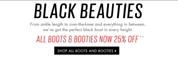 Shop All Boots and Booties