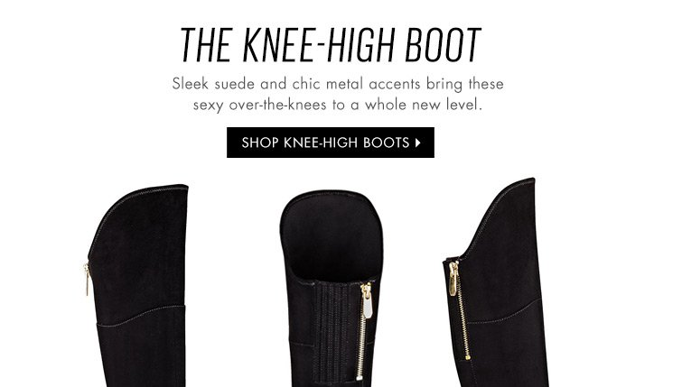 Shop Knee-High Boots