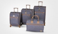 Nicole Miller Fall Luggage | Shop Now
