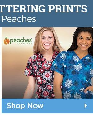 Enjoy Flattering Prints by Peaches - Shop Now