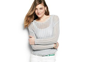 Up to 80% Off: Layered Looks