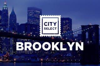 City Select: Brooklyn