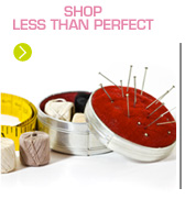 Shop Less Than Perfect