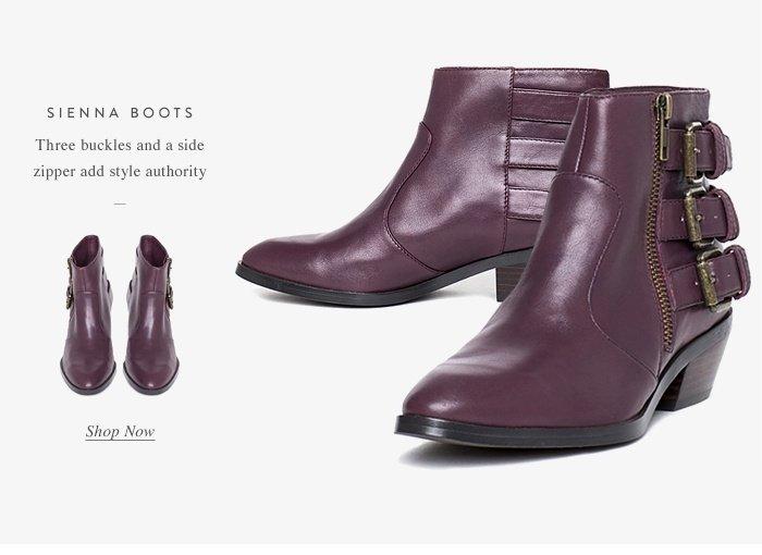 Shop Sienna Boots