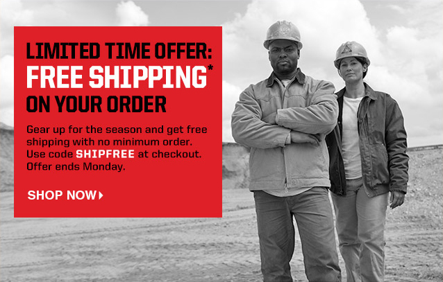 Free Shipping Until 10/14 | use code: SHIPFREE