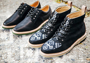 Shop New Thorocraft Footwear ft. Oxfords