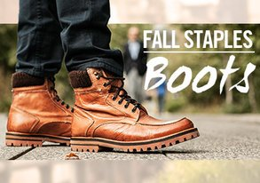 Shop Boot Up