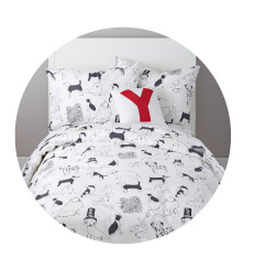Flash  sale on kids bedding and blankets.