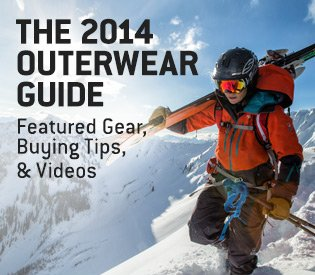 The 2014 Outerwear Guide