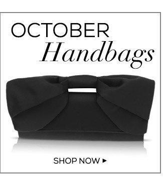 October Handbags