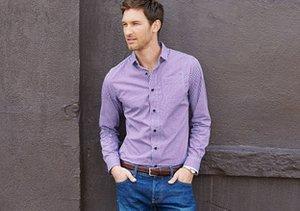 $59 & Under: Woven Shirts