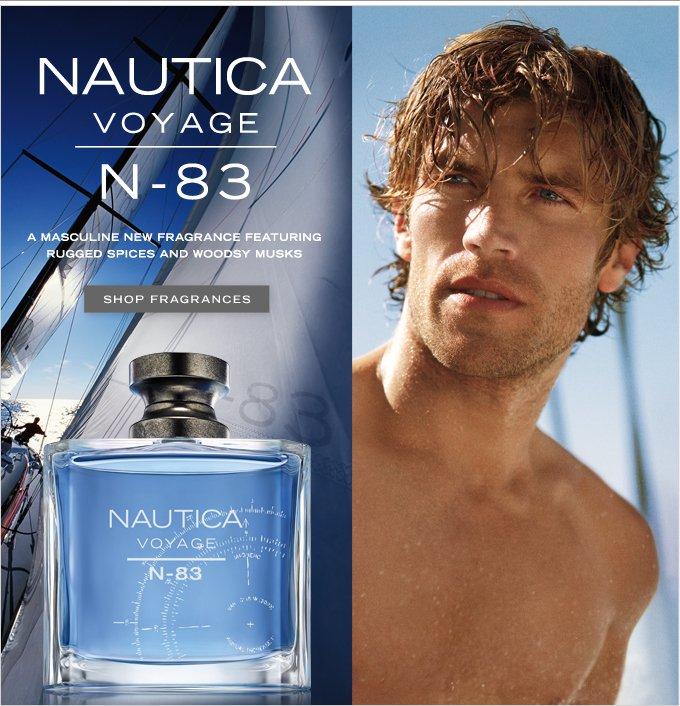Shop NAUTICA Voyage N-83