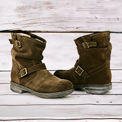 Women's Boot Blowout