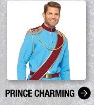 Shop Prince Charming