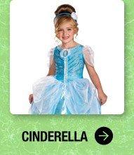 Shop Cinderella