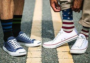 Shop Statement Socks: 40+ Pairs