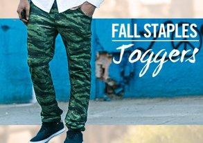 Shop Get New Joggers & Sweats