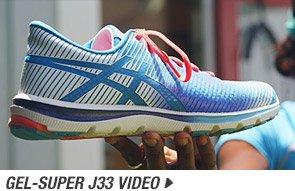 Watch the GEL-Super J33 Video - Promo C